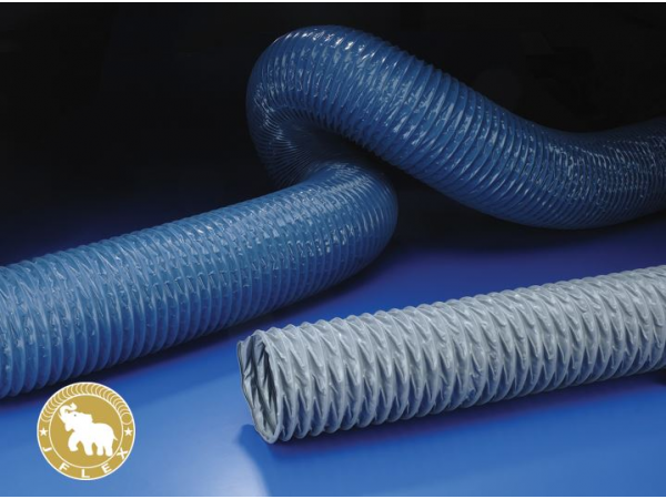 J 1-4 PVC FABRIC AIR HOSE