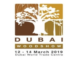2019 DUBAI WOOD SHOW
