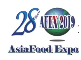 2019 Asia Food Expo- Philippines