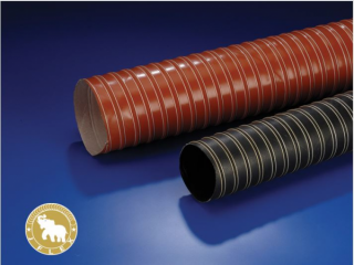 J 4-1 SILICONE 2 PLY HOSE