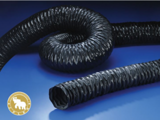 J 1-7 TPV FABRIC AIR HOSE