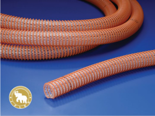 J 2-6 PVC BRAIDED SUCTION HOSE