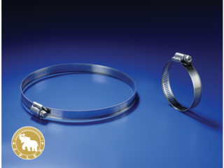 J 10-1 HOSE CLAMP