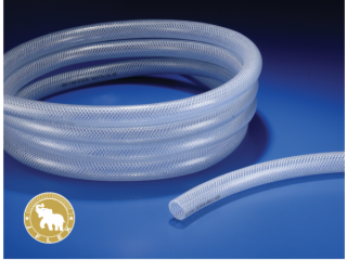 J 7-1 PVC BRAIDED HOSE