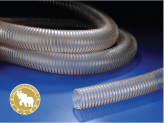 J 2-7 PU L SUCTION HOSE